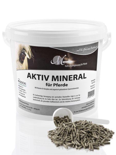 M-Premium AKTIV MINERAL KLASSIK