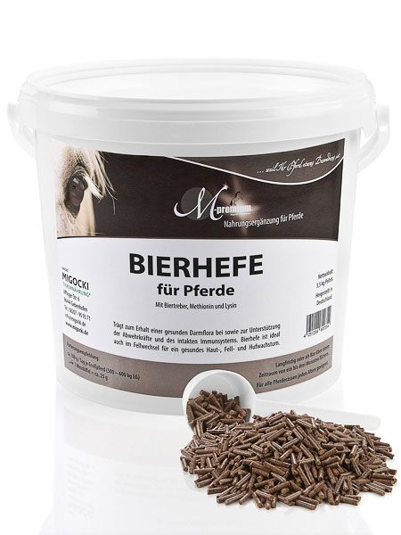 M-Premium BIERHEFE
