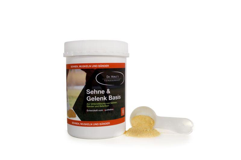 Dr. Henles Sehnen & Gelenk BASIS