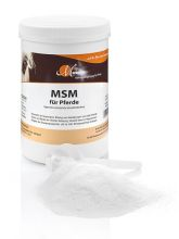 M-Premium MSM Pulver
