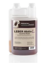 Migocki LEBER AKTIV Liquid